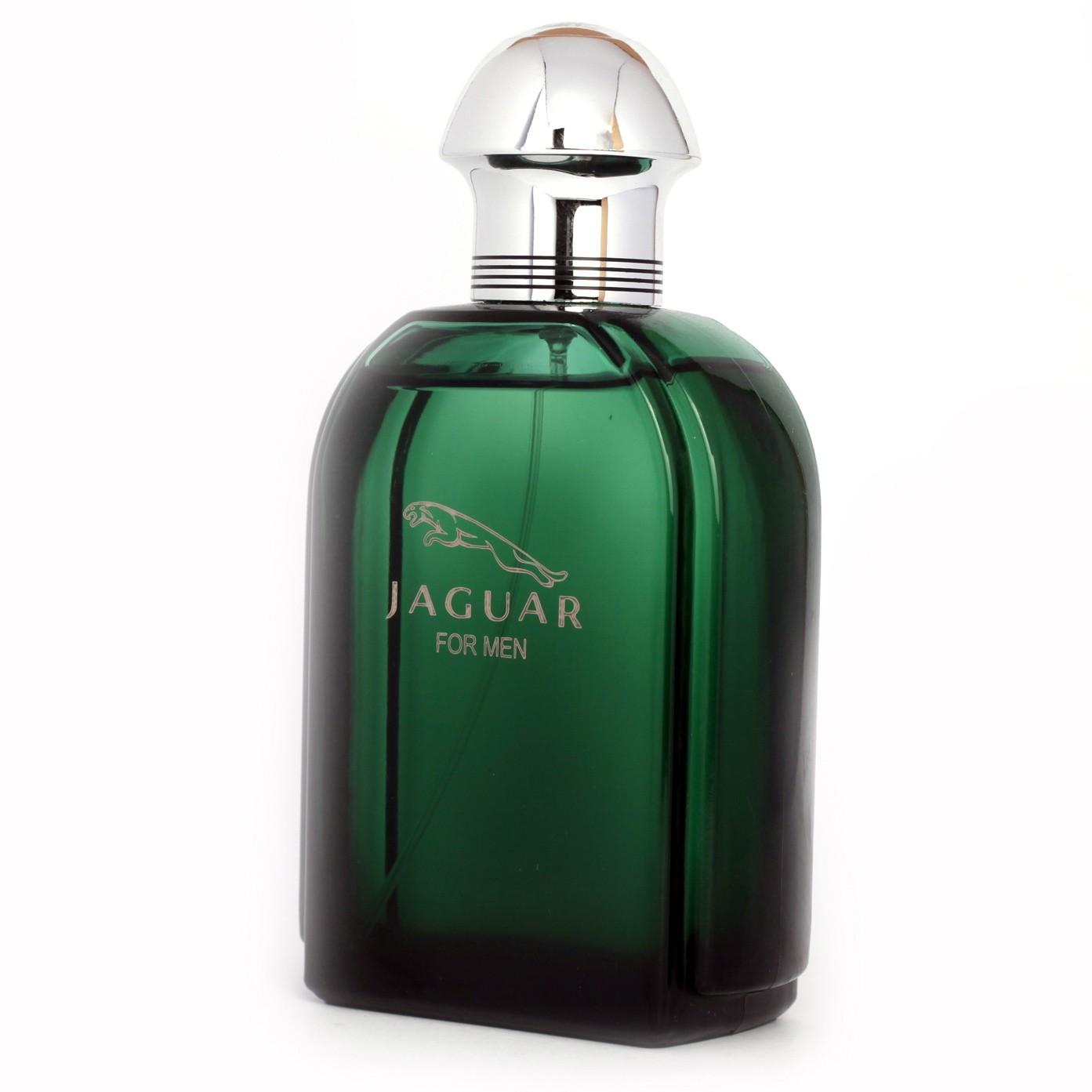 JAGUAR For Men Eau de Toilette spray 100 ml 3,4 fl.oz