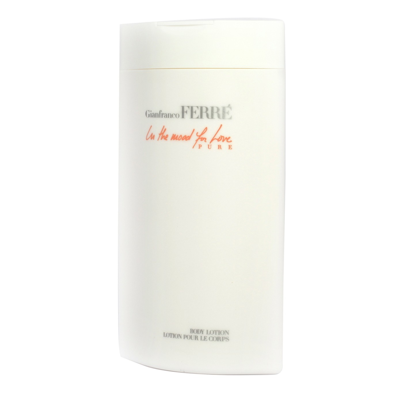 GIANFRANCO FERRE In The Mood for Love - Body Lotion 200 ml 6,8 fl.oz