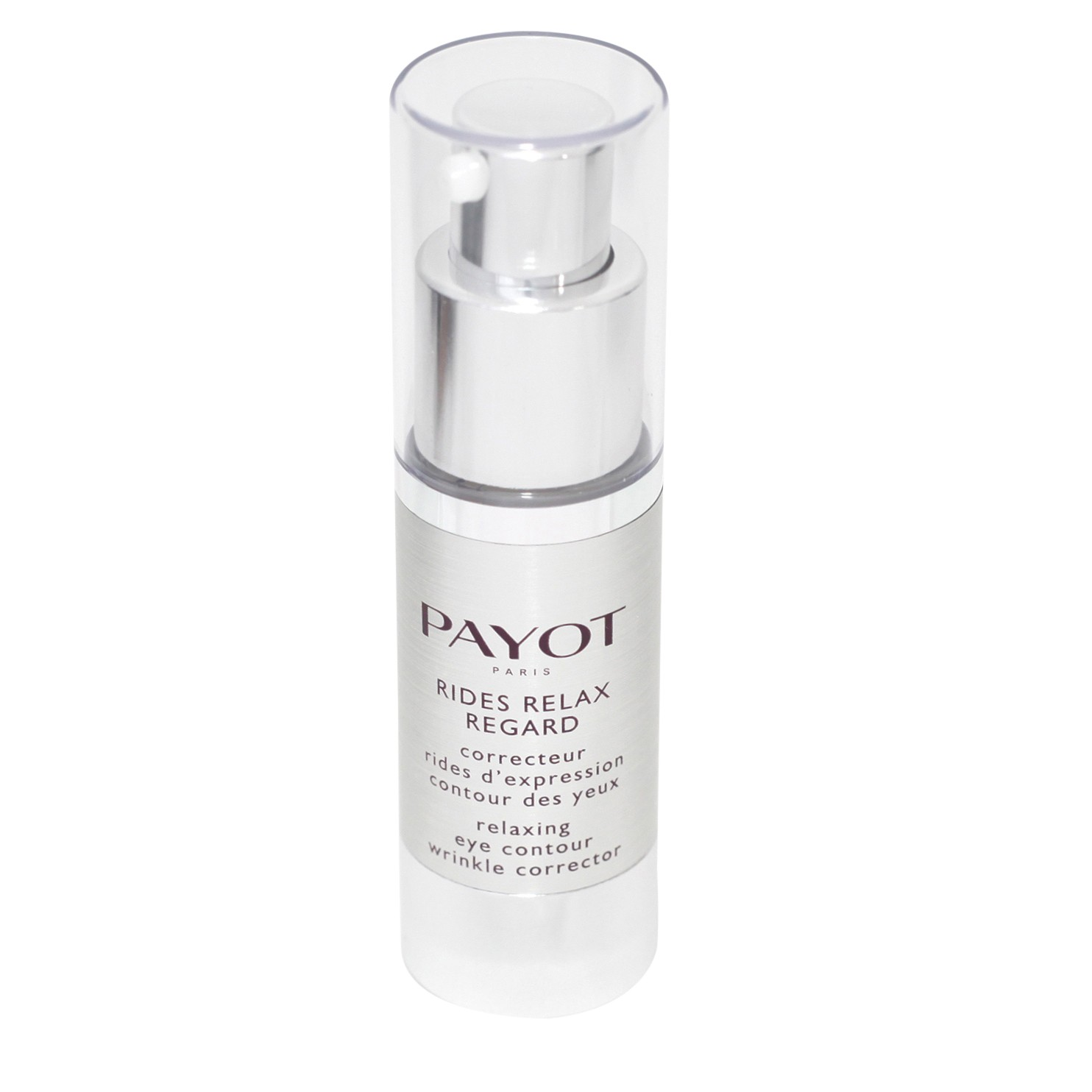 PAYOT RIDES RELAX REGARD Relaxing eye contour wrinkle corrector 15 ml 0,5 fl.oz