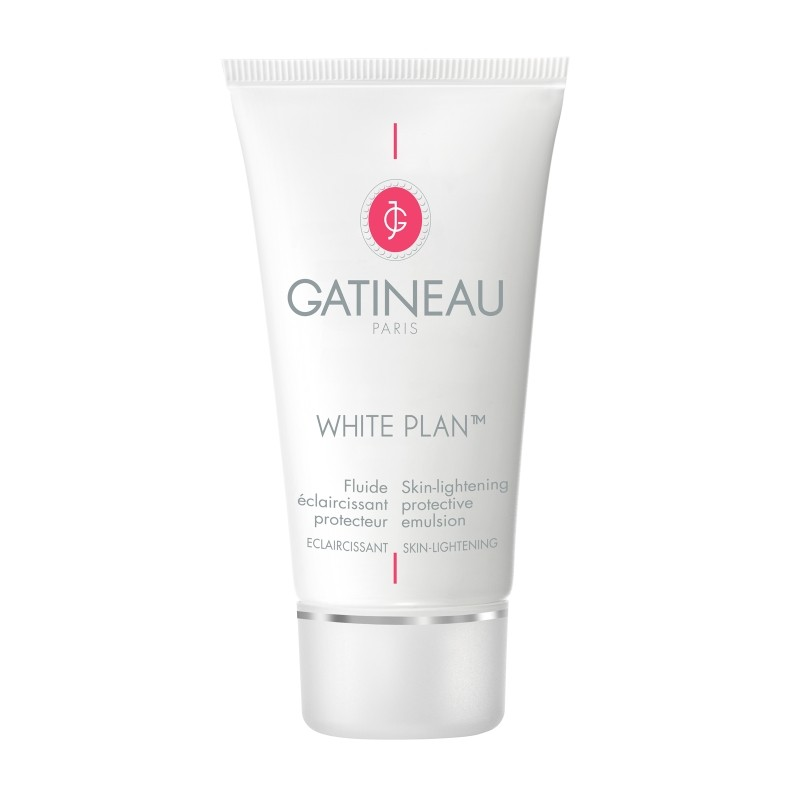 Gatineau White Plan Skin-lightening protective emulsion 50 ml 1,6fl.oz