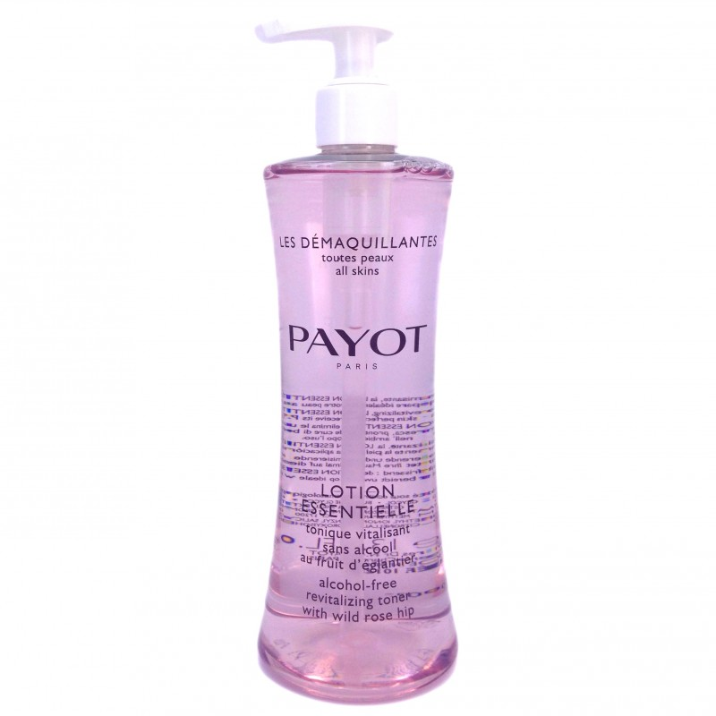 Payot Lotion Essentielle Alcohol Free Revitalizing Toner