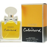 GRES Ambre de Cabochard Eau de Toilette spray 100ml 3,3oz