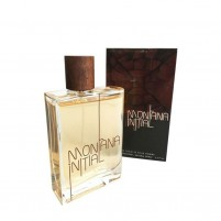 Montana - Initial - Edt 75ml 2.5 fl.oz
