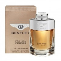 BENTLEY Intense For Men edp 100 ml 3,3 fl.oz