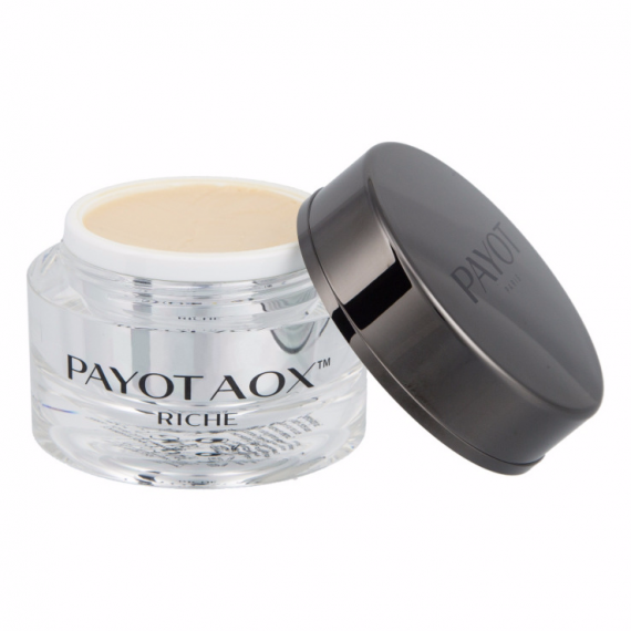 Payot - Rejuvenating Care for dry skins AOX RICHE 50 ml 1.6fl.oz