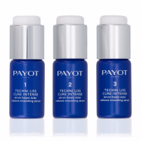 Payot - TECHNI LISS CURE INTENSE 21 Day Smoothing Program 3x10ml 3x0.24fl.oz