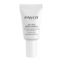 Payot - GEL YEUX DERMO-APAISANT - Decongesting care for eyes - 15ml 0.5fl.oz