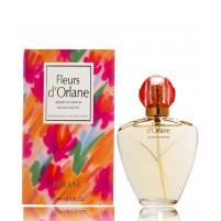 Orlane Fleurs d'Orlane Secret de Parfum Eau de Toilette 100ml