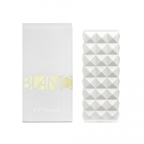 ST Dupont - Blanc - Edp 100ml 3.3fl.oz