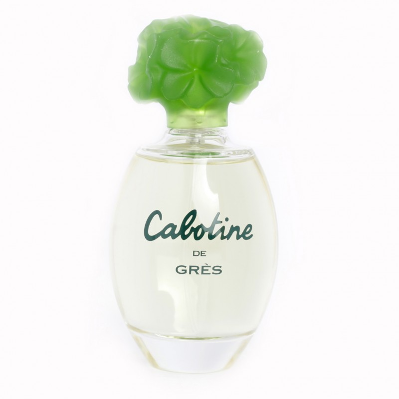 gres cabotine eau de toilette 100ml 3 beauty french. Black Bedroom Furniture Sets. Home Design Ideas