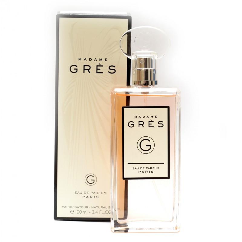 madame gres eau de parfum spray 100 ml 3 4 35 10. Black Bedroom Furniture Sets. Home Design Ideas