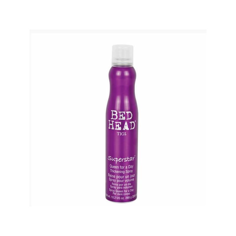 Tigi Bed Head Superstar Queen For a Day Thickening Spray 320ml