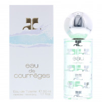 EAU DE COURREGES by Courreges Eau De Toilette Spray 50 ml