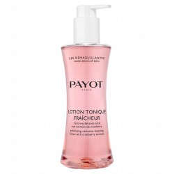 Payot - LOTION TONIQUE FRAICHEUR - Exfoliating Lotion 200 ml 6.7 fl.oz