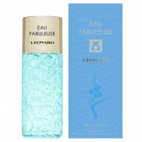 Leonard - Eau Fabuleuse - Eau de Toilette 100ml 3.3 fl.oz Spray