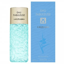Leonard - Eau Fabuleuse - Eau de Toilette Spray 100ml 3.3 fl.oz