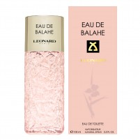 Leonard - Eau de Balahé - Eau de Toilette 100ml 3.3 fl.oz Spray
