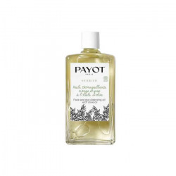 Payot Herbier Face And Eye Cleansing Oil 95ml
