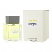 Balmain - Monsieur Balmain - Eau de Toilette 100ml 3.3fl.oz