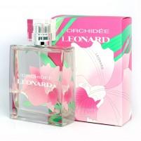 Leonard - L'Orchidée - Edt 100ml 3.4fl.oz