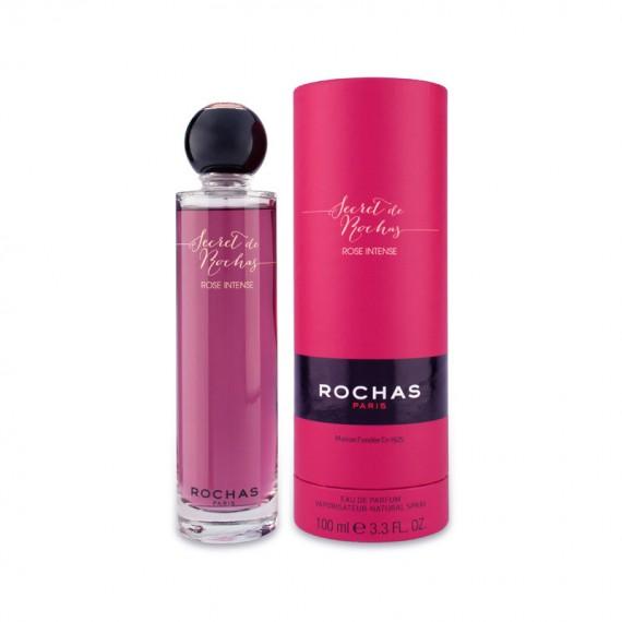 Rochas - Secret de Rochas - Rose Intense - Edp 100ml 3.3fl.oz