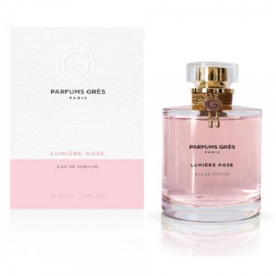 Grès - Lumière Rose - Eau de Parfum 100ml 3.4fl.oz