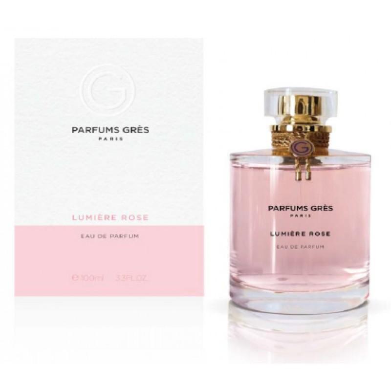 Gres - Lumiere Rose - Eau de Parfum 100ml 3 4fl oz 29,40€