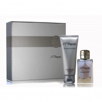 ST Dupont - 58 Avenue Montaigne Giftset Edt 50ml + Aftershave 75ml