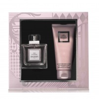 Balmain - Ivoire Giftset - Edp 50ml 1,7 fl.oz + Perfumed Body Lotion 100ml 3,4 fl.oz