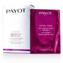 Payot Perform Lift Patch Yeux anti-fatigue, lifting express care