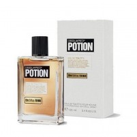 Potion DSQUARED² for Men eau de Toilette 100ml 3.4oz