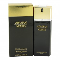 Jacques Bogart Arabian Nights Eau de Toillete 100ml 3.3oz