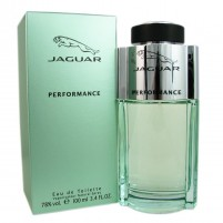Jaguar Performance 100 ml 3.4 fl oz