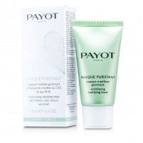 PAYOT MASQUE PURIFIANT Masque matifiant gommant 50ml 1.6 fl oz