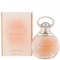 Reve by Van Cleef Eau De Parfum Spray 50ml 1.7oz