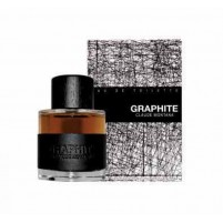 Graphite by Claude Montana Eau De Toilette Spray 100ml 3.4 oz