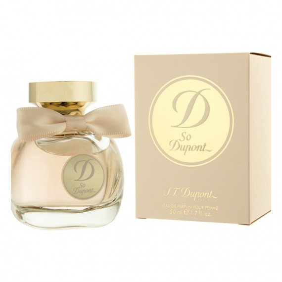 6d2c8a2b ST Dupont So Dupont - Eau de Parfum 50ml 1.7oz 26,16€