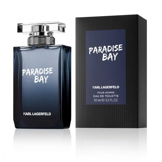 Karl Lagerfeld Paradise Bay Eau de Toilette 100ml 3.3fl.oz