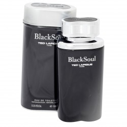 TED LAPIDUS Black Soul Eau de Toilette spray 100 ml 3,3 fl.oz