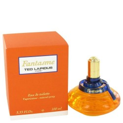 FANTASME by Ted Lapidus Eau De Toilette Spray 3.3 oz