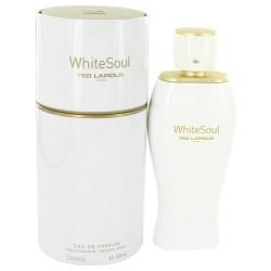 White Soul by Ted Lapidus Eau De Parfum Spray 100ml 3.4 oz