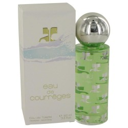 EAU DE COURREGES by Courreges Eau De Toilette Spray 3.4 oz
