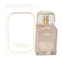 Montana - 80 Eau de Parfum Spray 100 ml 3.3 fl.oz