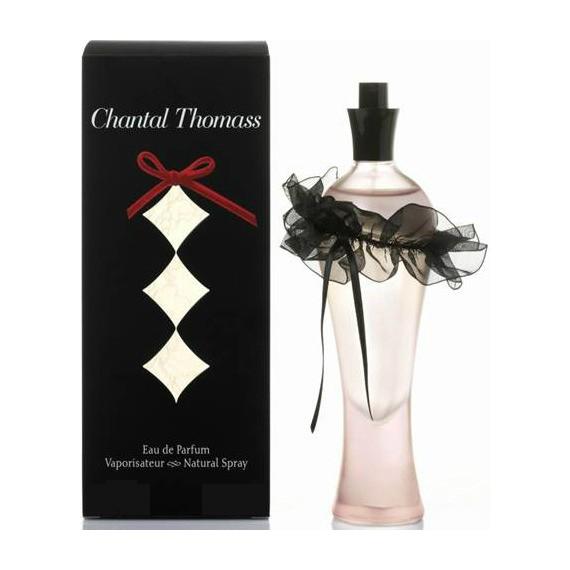 Chantal Thomass Chantal Thomass Eau de Parfum Spray 50 ml 1.7fl.oz