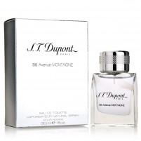 58 Avenue Montaigne pour Homme S.T. Dupont Edt 30ml 1oz