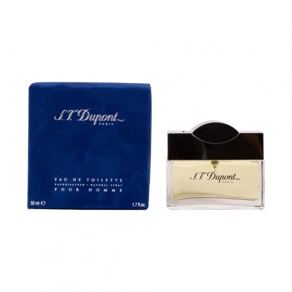 S.T. Dupont pour Homme S.T. Dupont for men Eau de Toilette 50ml 1.7oz