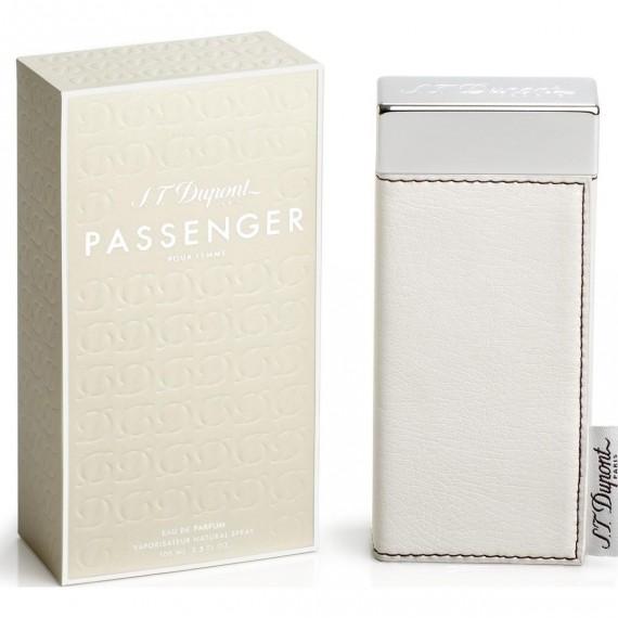 Passenger for Women S.T. Dupont Eau de Parfum 100ml 3.3oz