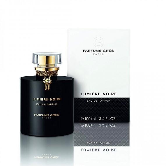 Lumiere Noire Gres Eau de Parfum for women 100ml 3.3oz