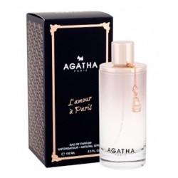 Agatha L'Amour A Paris Eau de Parfum 100ml 3.3oz