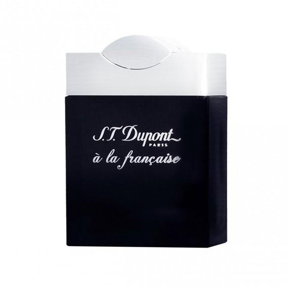 S.T. DUPONT A LA FRANCAISE Eau de Parfum pour Homme 100ml 3.3oz